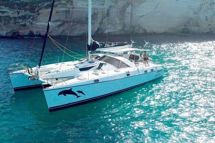 Privilege 482 for sale in Italy for €290,000 (£257,734)