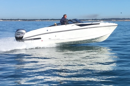 Ocean Master 680DC for sale in United Kingdom for £46,698