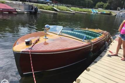 Chris-Craft Riviera 18 for sale in United States of America for $30,000 (£22,703)