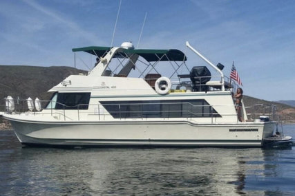 Harbor Master Coastal 450 for sale in United States of America for $60,000 (£48,606)