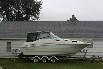 Monterey 262 Cruiser for sale in United States of America for $28,900 (£21,850)