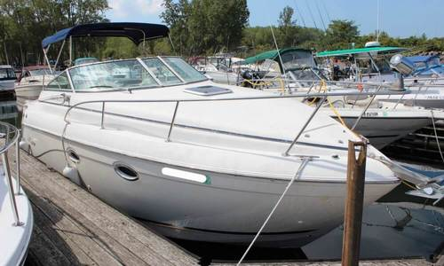 Image of Rinker Fiesta Vee 270 for sale in United States of America for $17,500 (£13,804) Erie, Pennsylvania, United States of America