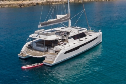 Robertson and Caine Leopard 50 for sale in France for €1.129.000 (£1.015.416)