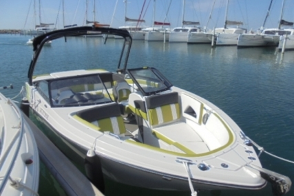 Glastron 225 for sale in France for €62,000 (£55,700)