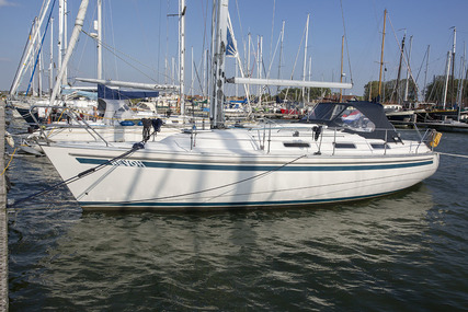 Bavaria Yachts 35 Holiday for sale in Netherlands for €39,500 (£35,526)