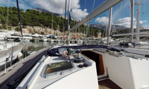 Image of Jeanneau Sun Odyssey 45.2 for sale in Croatia for €71,000 (£64,060) VODICE, Croatia