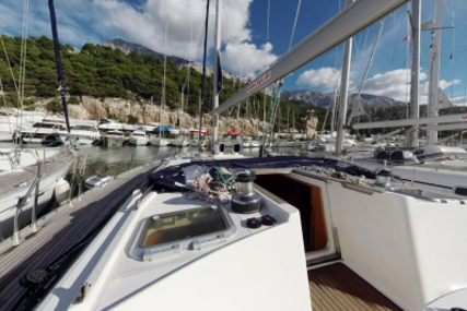 Jeanneau Sun Odyssey 45.2 for sale in Croatia for €71,000 (£62,615)