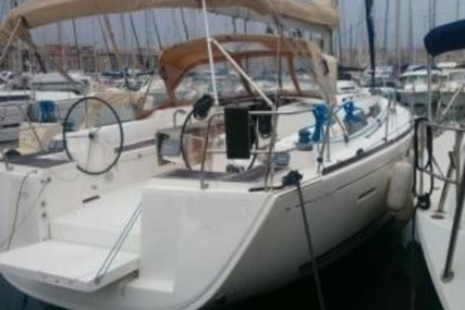 Dufour Yachts 405 Grand Large for sale in France for €105,000 (£94,320)