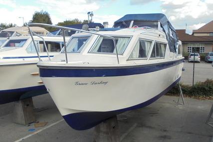 Viking Yachts 26 Centre cockpit 'Grace Darling' for sale in United Kingdom for £13,995