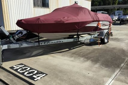Tahoe Q4 Ski & Fish for sale in United States of America for $14,500 (£11,429)