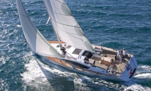 Image of Jeanneau 58 for sale in France for €660,000 (£581,790) COGOLIN, France