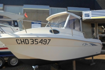 Saver 540 TIMONERIE for sale in France for €8,500 (£7,304)