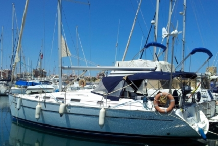 Beneteau Cyclades 39.3 for sale in Spain for €87,000 (£74,543)