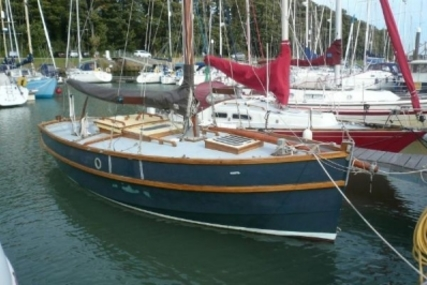 Cornish Crabber 24 LIFTING KEEL for sale in United Kingdom for £14,000