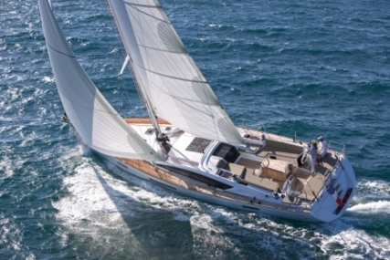 Jeanneau 58 for sale in France for €660,000 (£582,632)