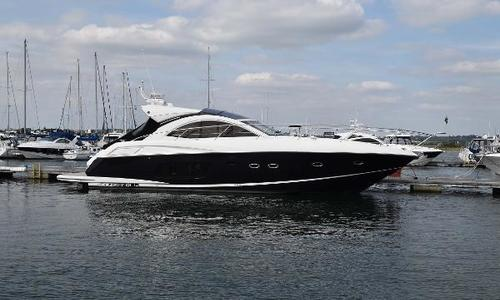 Image of Sunseeker Portofino 48 for sale in United Kingdom for £435,000 Poole, United Kingdom