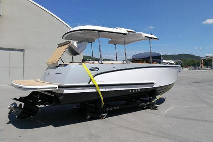 Alfastreet Marine 23 CABIN Prestige Line for sale in Hungary for £87,950