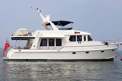 Grand Banks 59 Aleutian RP for sale in United Kingdom for £1,200,000