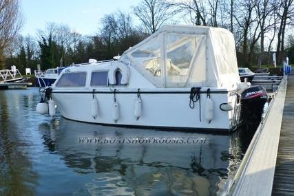 Viking Yachts 22 Cockpit Cruiser for sale in United Kingdom for £10,995