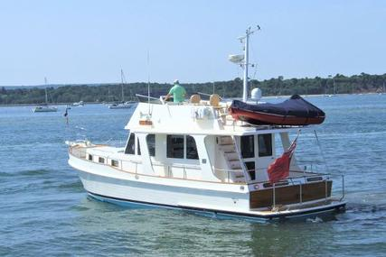Grand Banks 47 Heritage EU for sale in United Kingdom for £445,000