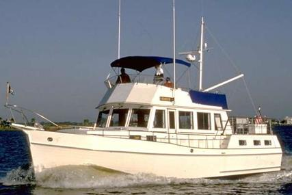 Grand Banks 46 Motoryacht for sale in Portugal for €275,000 (£241,950)