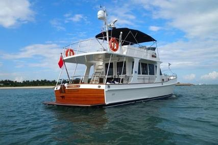 Grand Banks 47 Heritage EU for sale in United Kingdom for £640,000