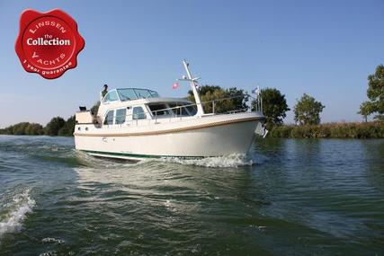 Linssen Grand Sturdy 60.33AC for sale in Netherlands for €218,500 (£192,240)