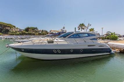Cranchi Mediterrane Hard Top for sale in Spain for €189,000 (£169,056)
