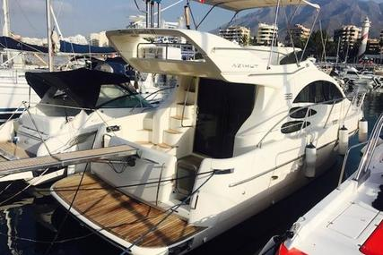 Azimut Yachts 39 for sale in Spain for €135,000 (£118,764)