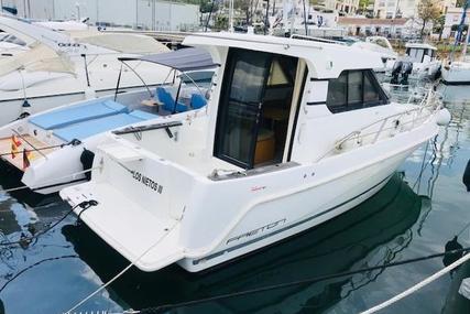 Faeton 850 MORAGA for sale in Spain for €49,900 (£44,661)