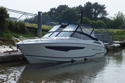 Parker 850 Voyager for sale in United Kingdom for £119,407