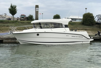 Parker 800 Weekend for sale in United Kingdom for £98,242