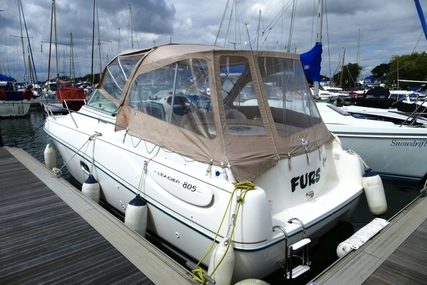 Jeanneau Leader 805 for sale in United Kingdom for £35,999