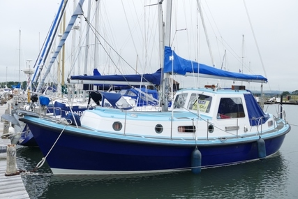 Rogger 34 Motor Sailer for sale in United Kingdom for £19,800
