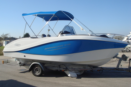 OKI Barracuda 545 Open for sale in United Kingdom for £27,945