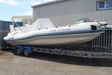 Marlin 25 RIB for sale in United Kingdom for £29,950