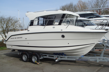 Parker 660 Weekend for sale in United Kingdom for £55,000