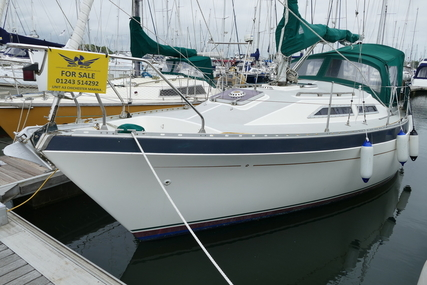 Moody 29 for sale in United Kingdom for £15,999