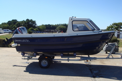Orkney 452 for sale in United Kingdom for £9,999