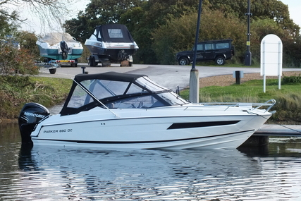 Parker 690 Day Cruiser for sale in United Kingdom for P.O.A.
