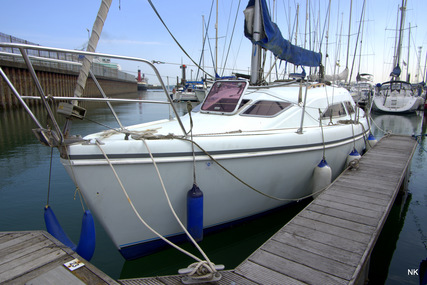 Hunter 27 Horizon 27 for sale in United Kingdom for £190,000