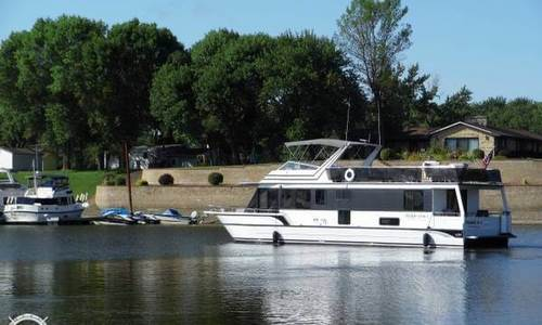 Image of Skipperliner 630 SL for sale in United States of America for $137,900 (£106,932) East Dubuque, Illinois, United States of America
