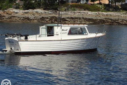 Tollycraft 21 for sale in United States of America for $15,300 (£11,623)