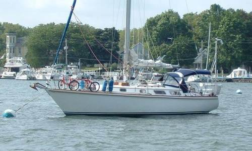 Image of Bristol Channel  35.5C for sale in United States of America for $39,500 (£28,565) Port Clinton, Ohio, United States of America