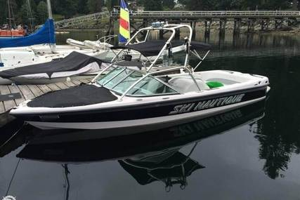 Correct Craft Ski Nautique 206 Limited for sale in Canada for $37,800 (£22,390)
