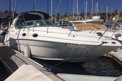 Sea Ray 280 Sundancer for sale in United States of America for $39,500 (£30,009)
