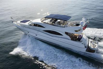Sunseeker Manhattan 74 for sale in Italy for €550,000 (£492,254)