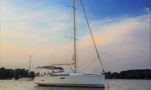 Image of Jeanneau Sun Odyssey 379 for sale in United States of America for $169,000 (£131,182) Miami, FL, United States of America