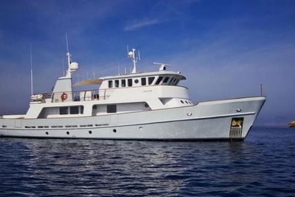 Norwegian Supply Vessel Round Bilge Explorer for sale in Spain for €3,500,000 (£3,132,524)