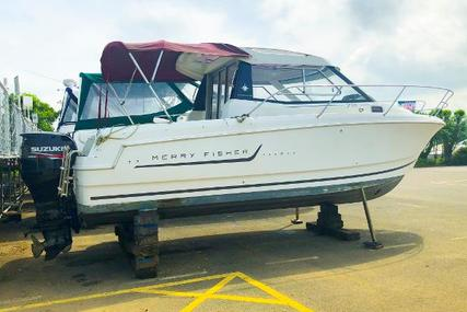Jeanneau Merry Fisher 755 Marlin for sale in United Kingdom for £38,500